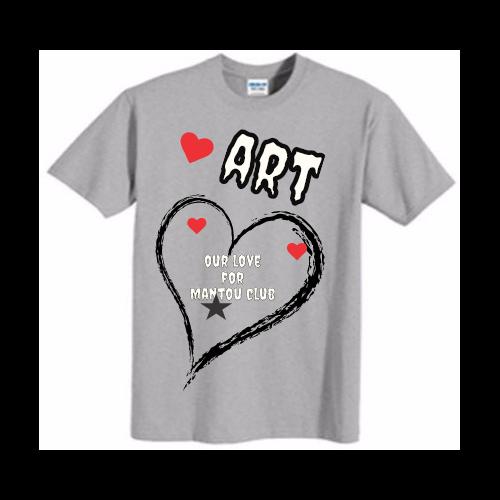 Team T-shirts