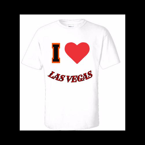 Funny Las vegas t-shirts