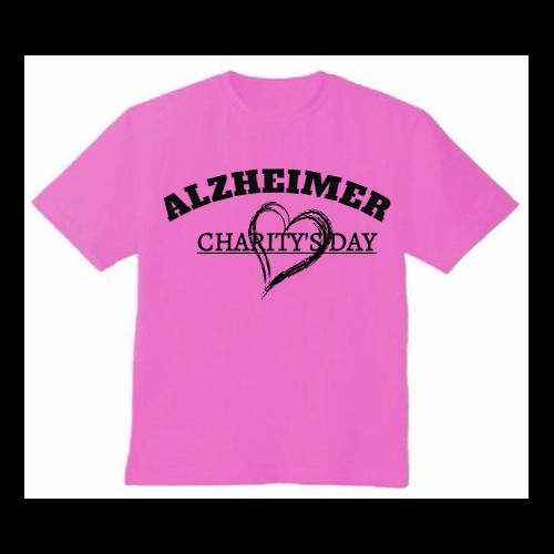 Alzheimer's T-shirts
