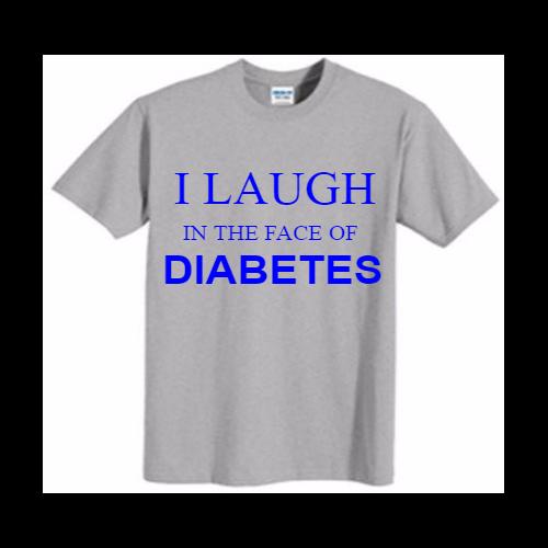 Diabetes Walk T-Shirts