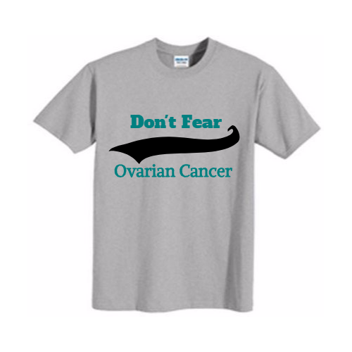 Ovarian Cancer Sweatshirts