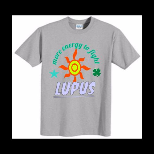 Lupus Awareness Shirts