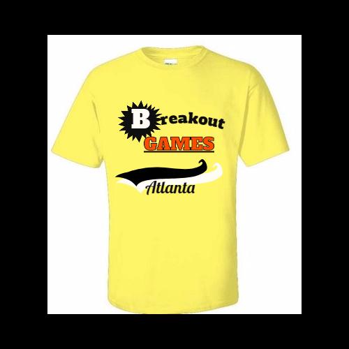 Atlanta T-shirts