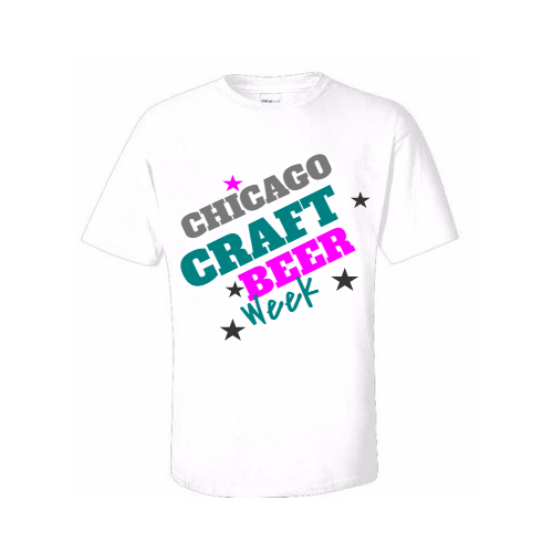Show Your Civic Pride in Original Chicago Sweatshirts