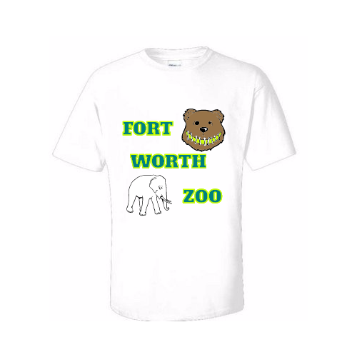 Fort Worth T-Shirts