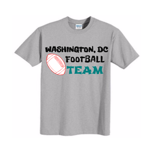 Custom Washington, D.C T-shirts
