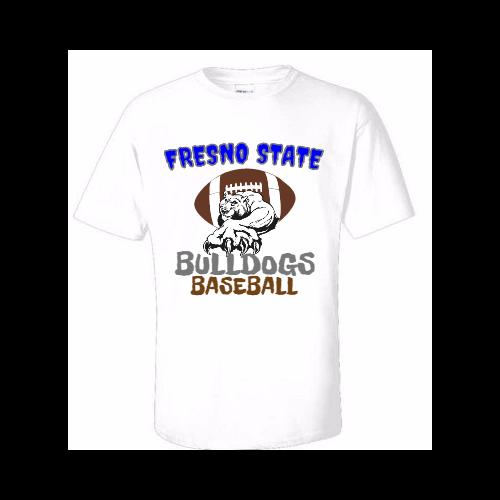 Fresno T-Shirts