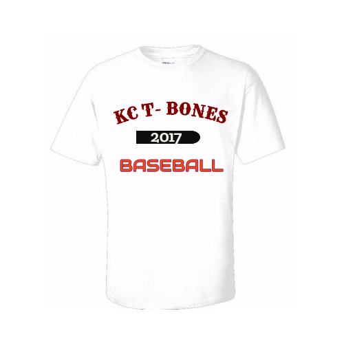Custom Kansas City T-Shirts