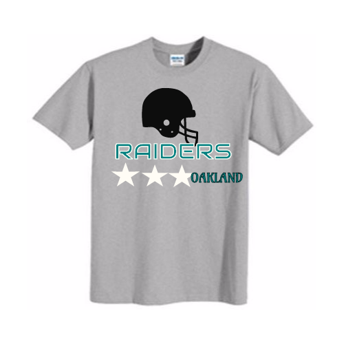 Design Oakland tee shirts