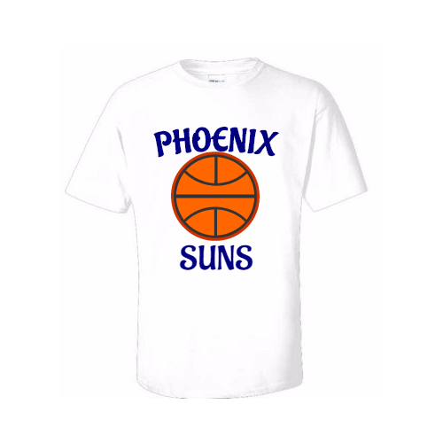 Lovely Phoenix tee shirts