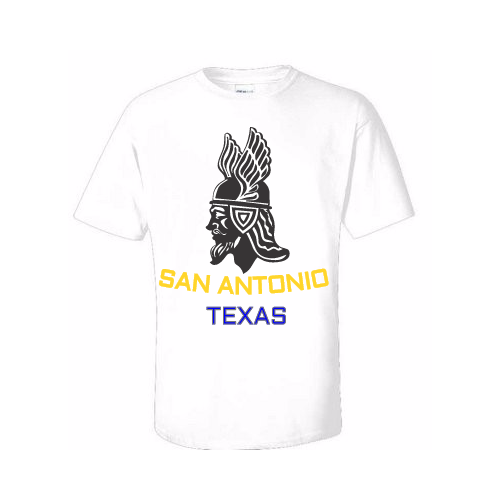 Happy San antonio t-shirts