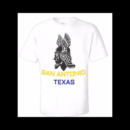 San Antonio T-Shirts