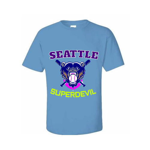 Seattle T-Shirts