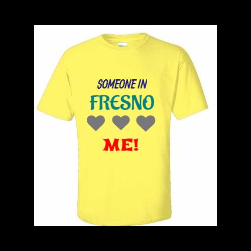 Design Fresno T-shirt