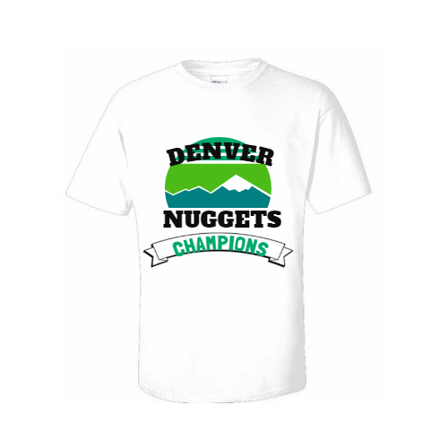 Design Denver tee shirts