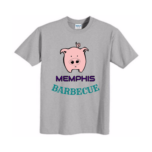 Lovely Memphis T-shirts
