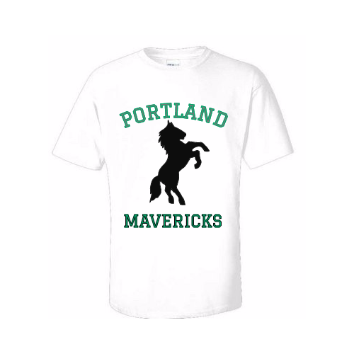 Design Portland tee shirts