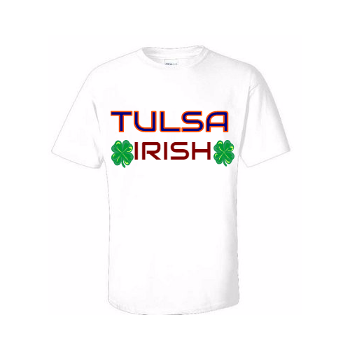 Design Custom Tulsa T-Shirts