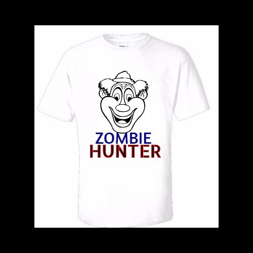 Custom Zombie T-shirts