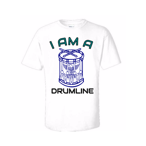 Custom Drumline T-Shirts