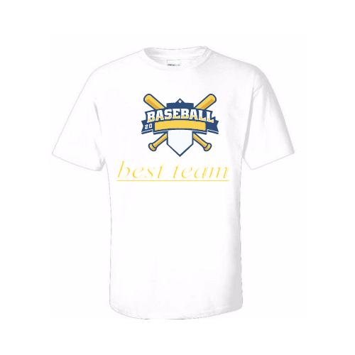 Custom Team T-shirts