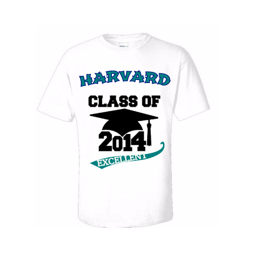 Lovely Class T-shirts