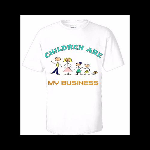 Daycare T-shirts