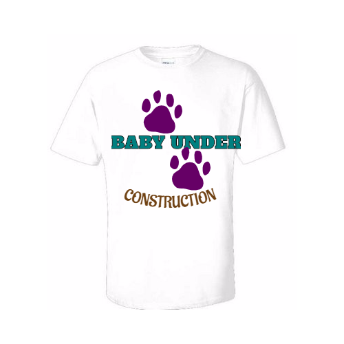 Construction Crew T-Shirts