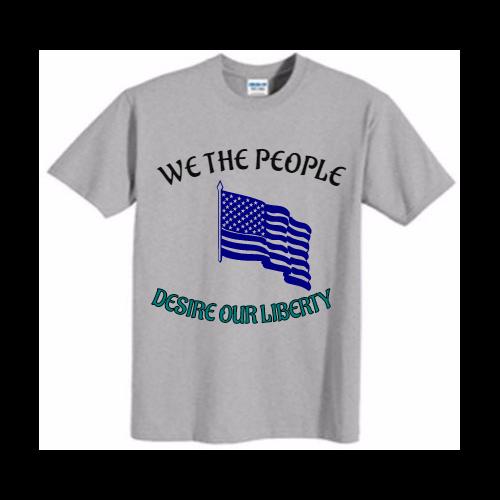 Custom Political T-Shirts