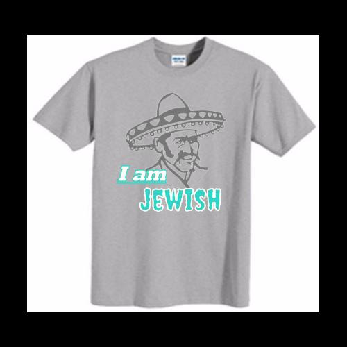 Jewish T-shirts