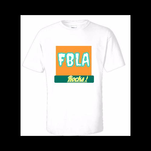 FBLA T-shirts