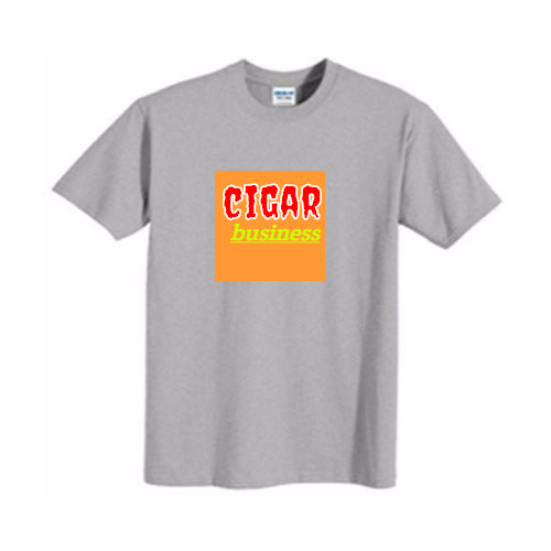Custom Cigar T-shirts