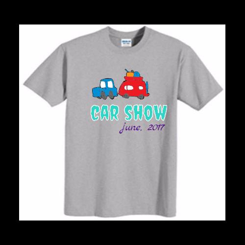 Hotrod T-shirts