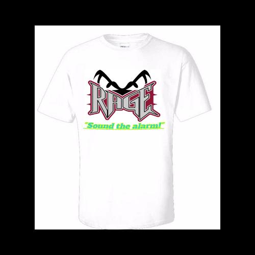 Fire T-shirts