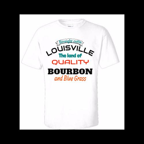 Louisville T-Shirts