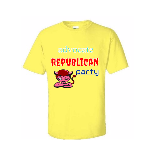 Republican T-shirts