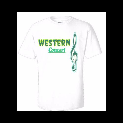 Western T-shirts