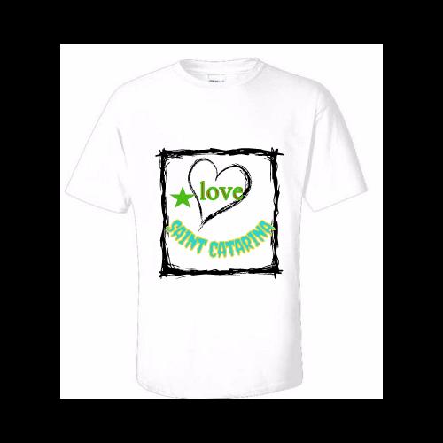Saint T-shirts