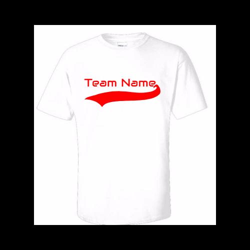 Charity T-shirts