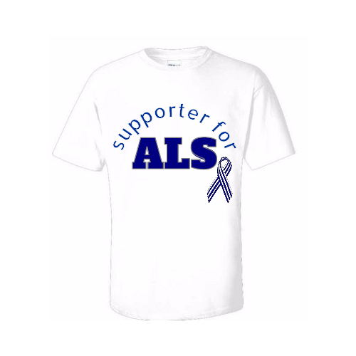 ALS T-Shirts