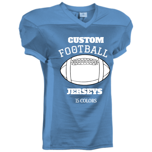 Custom Men's  and Youth Football Jerseys