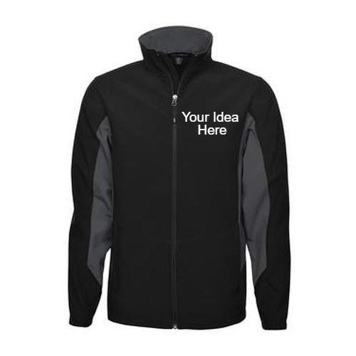 Custom Soft Shell Jackets