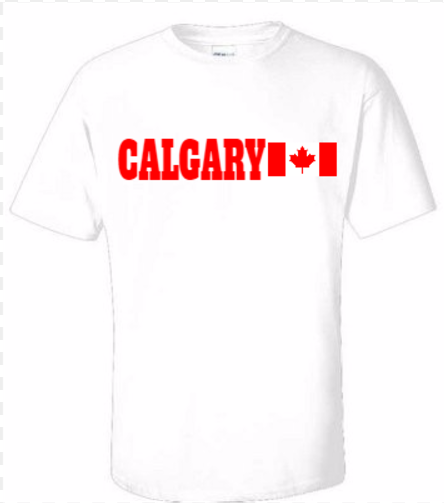 Customize T Shirts And Hoodies For Calgary