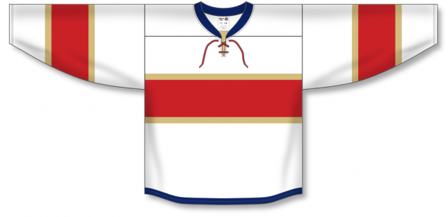Custom Florida 2016 Hockey Jerseys | Design Your Own | No Min